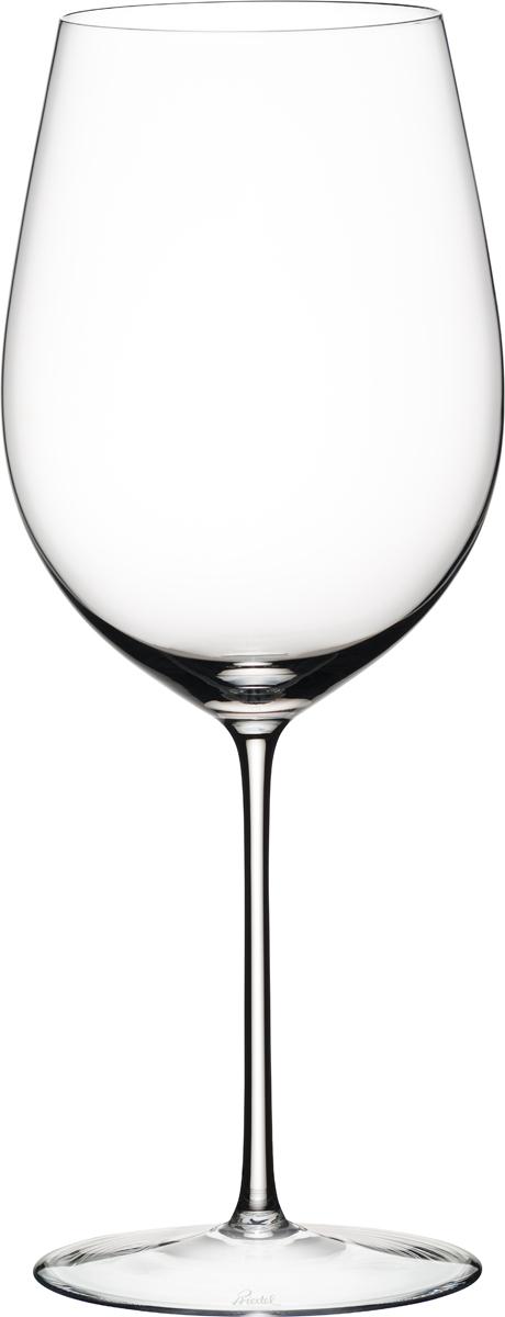 Фужер для красного вина Riedel Sommeliers. Bordeaux Grand Cru, цвет: прозрачный, 860 мл4400/00