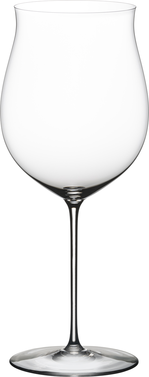 Фужер для красного вина Riedel Superleggero. Bordeaux Grand Cru, цвет: прозрачный, 1050 мл набор фужеров для белого вина riedel vinum xl riesling grand cru цвет прозрачный 405 мл 2 шт