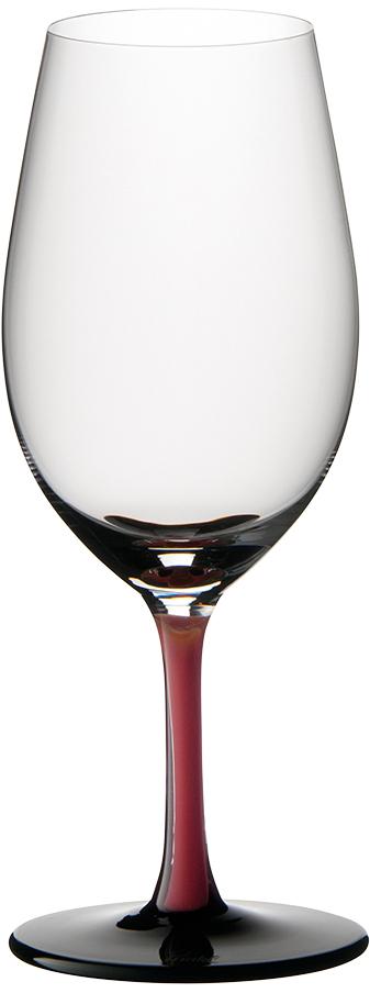 Фужер для портвейна Riedel Sommeliers. Vintage Port, цвет: прозрачный, красный, 250 мл4100/60 R
