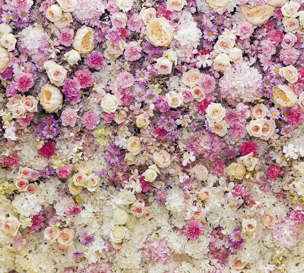 Фотообои флизелиновые Milan Чувственность розового, текстурные, 3 х 2,7 мM 3501Текстурные флизелиновые фотообои Milan Чувственность розового позволят создать неповторимый облик помещения, в котором они размещены. Milan — дизайнерская коллекция фотообоев и фотопанно европейского качества, созданная на основе последних тенденций в мире интерьерной моды. Еще вчера эти тренды демонстрировались на подиумах столицы моды, а сегодня они нашли реализацию в декоре стен. Фотообои Milan реализуют концепцию доступности Моды для жителей больших и маленьких городов. Фотообои Milan — мода для стен, доступная каждому! Монтаж: Клеи Quelid Murale, Хенкель Metylan Овалид Т и Pufas Security GK10 . Принцип монтажа: стык в стык.