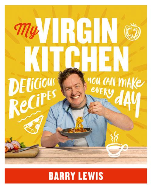 My Virgin Kitchen presidential nominee will address a gathering