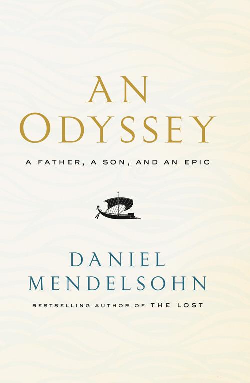 цена An Odyssey: A Father, A Son and an Epic онлайн в 2017 году
