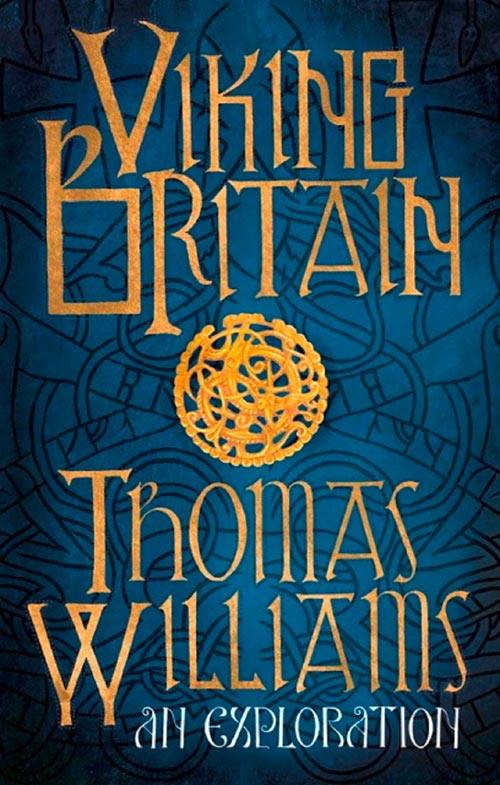 Viking Britain britain and her people