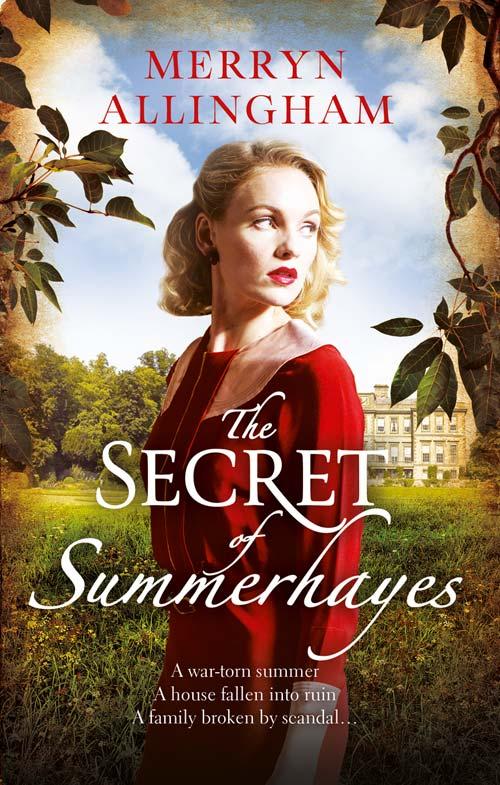The Secret of Summerhayes the secret self