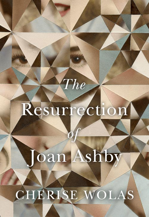 The Resurrection of Joan Ashby polster every person s life is worth a novel cloth