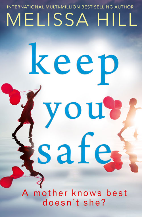 Keep You Safe they do it with mirrors