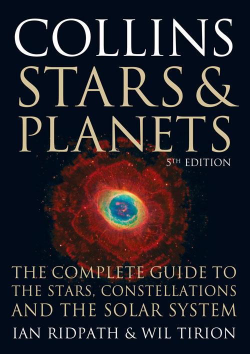 Collins Stars and Planets Guide collins picture atlas