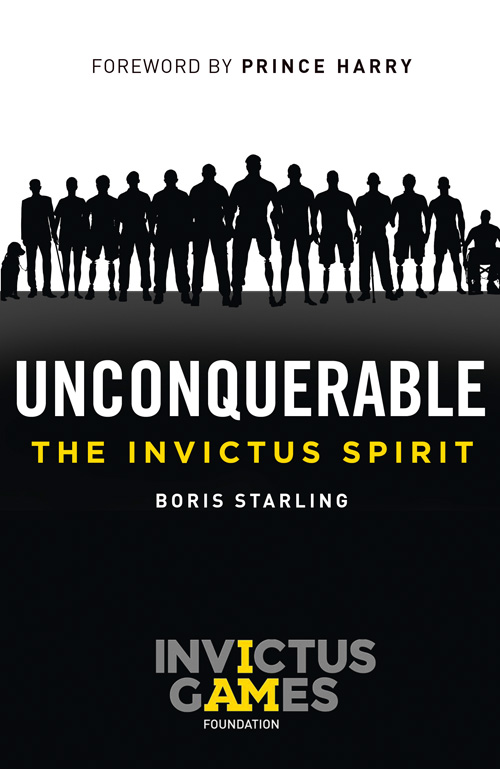Unconquerable: The Invictus Spirit seeing things as they are