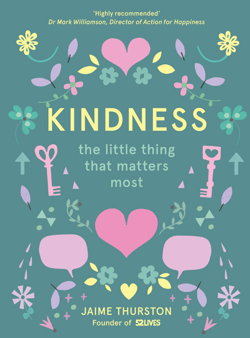 Kindness – The Little Thing that Matters Most the salmon who dared to leap higher