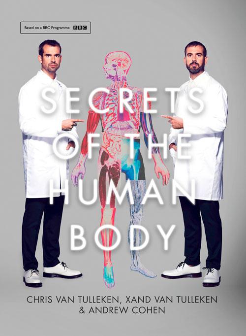 цена на Secrets of the Human Body