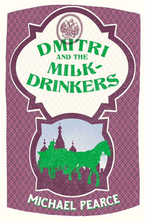 Dmitri and the Milk-Drinkers russia a journey to the heart of a land and its people
