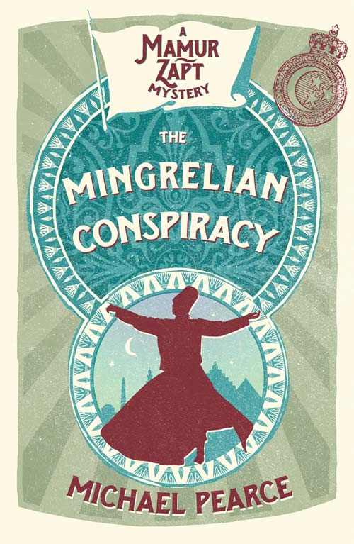 The Mingrelian Conspiracy duncan bruce the dream cafe lessons in the art of radical innovation