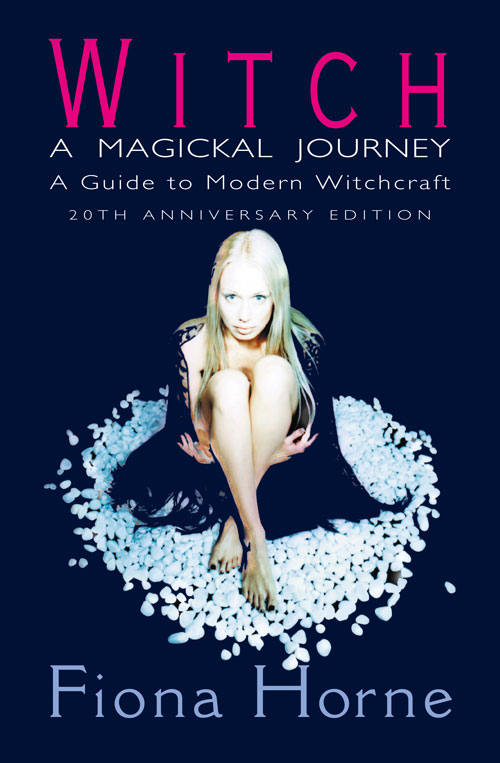 Witch: a Magickal Journey morais r the hundred foot journey