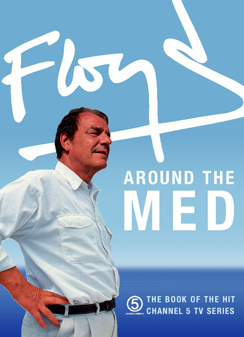 Floyd Around the Med кольца