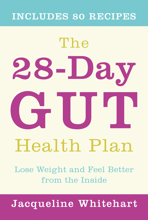 The 28-Day Gut Health Plan beyond diet – the 28–day metabolic breakthrough plan
