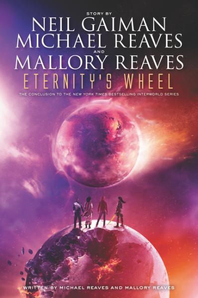 Eternity's Wheel interworld