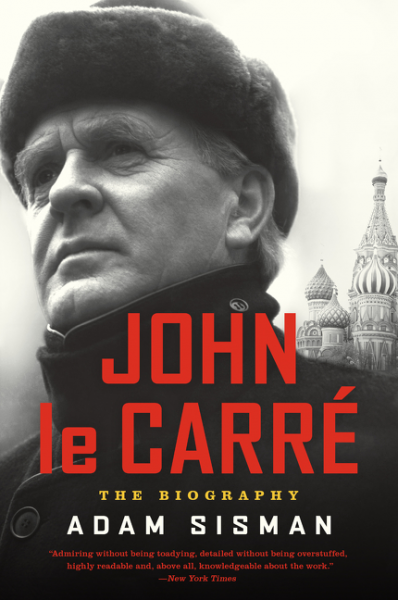 John le Carre pilate the biography of an invented man