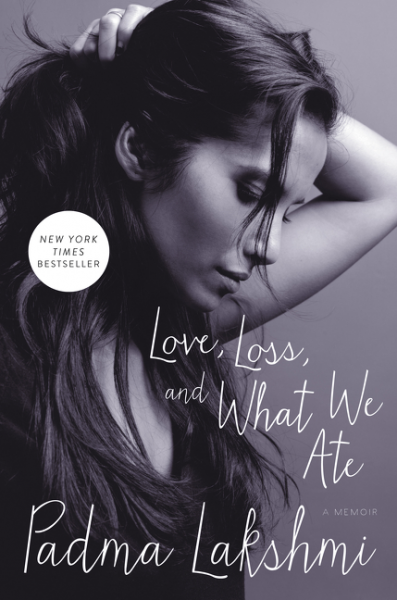 Love, Loss, and What We Ate what she left