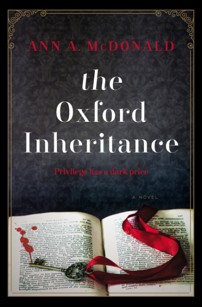The Oxford Inheritance like a virgin secrets they won t teach you at business school