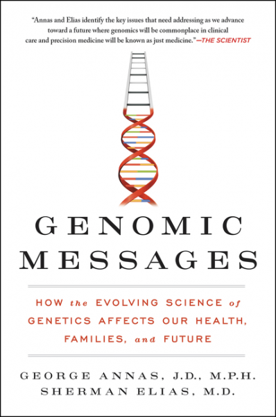 Genomic Messages john hammergren skin in the game how putting yourself first today will revolutionize health care tomorrow