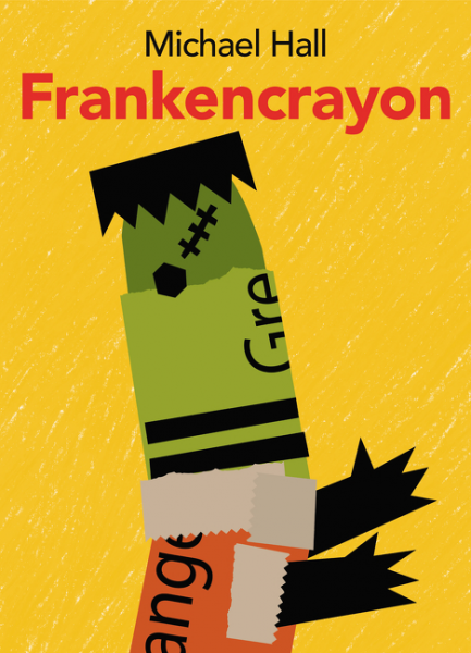 Frankencrayon new ways of seeing and storytelling