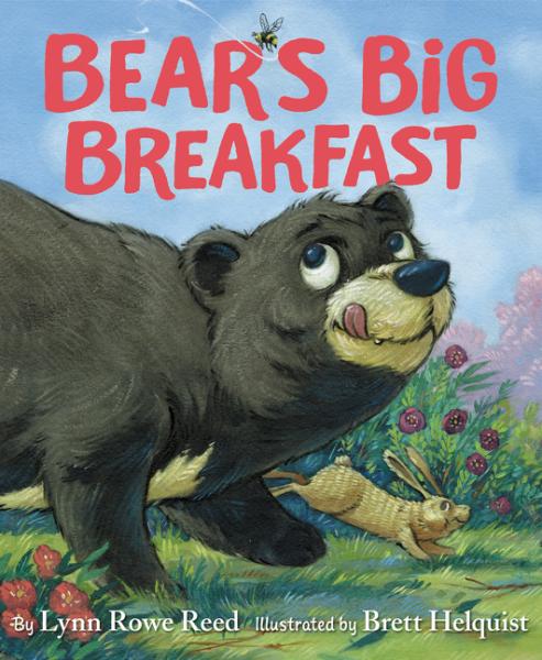 Bear's Big Breakfast presidential nominee will address a gathering