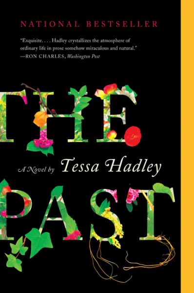 The Past the lonely polygamist – a novel