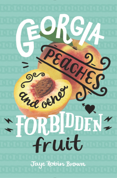 Georgia Peaches and Other Forbidden Fruit the forbidden worlds of haruki murakami