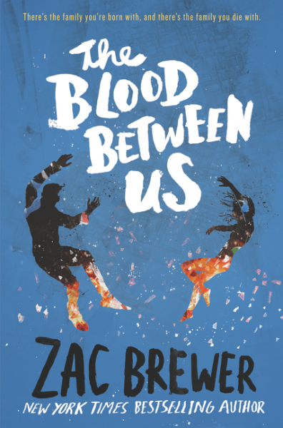 The Blood Between Us back to blood