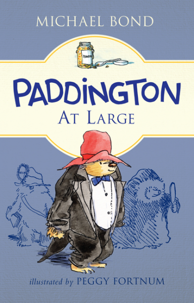 Paddington at Large the lonely polygamist – a novel