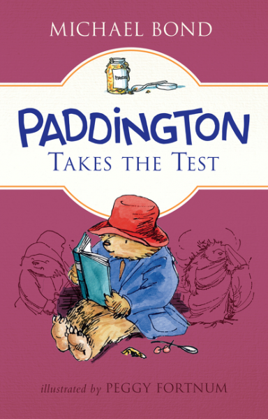 Paddington Takes the Test the lonely polygamist – a novel