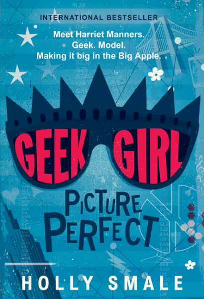 Geek Girl: Picture Perfect driven to distraction