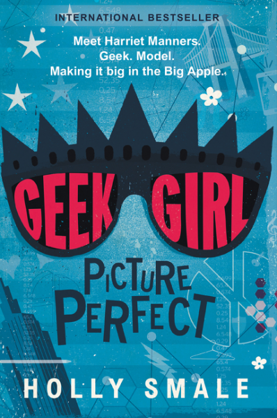 Geek Girl: Picture Perfect dentoalveolar distraction osteogenesis
