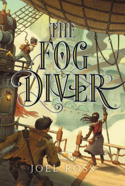 The Fog Diver the fog diver
