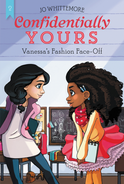 цены Confidentially Yours #2: Vanessa's Fashion Face-Off