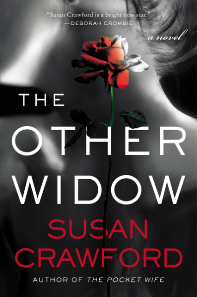 The Other Widow what she left