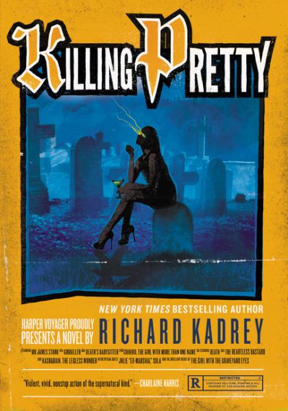 Killing Pretty death on blackheath