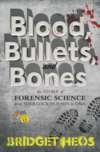 Blood, Bullets, and Bones bodies the whole blood pumping story