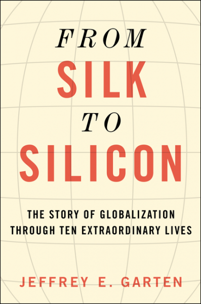 From Silk to Silicon how historians work retelling the past from the civil war to the wider world