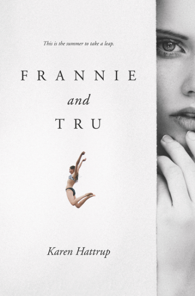 Frannie and Tru frankly frannie books 1 3