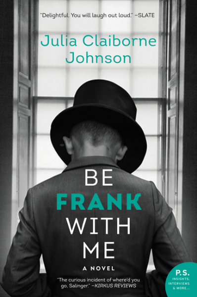 Be Frank With Me be frank with me