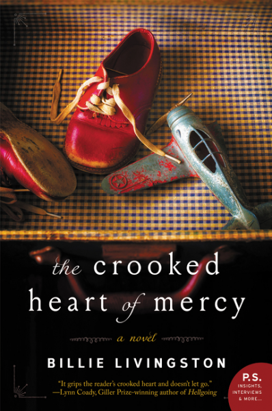 The Crooked Heart of Mercy crooked little heart