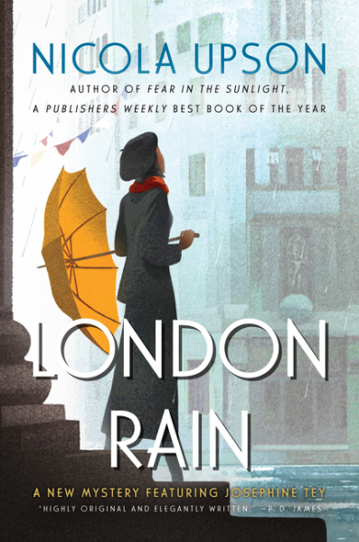 London Rain leyland s a curious guide to london tales of a city