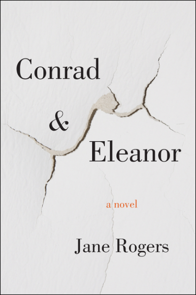 Conrad and Eleanor driven to distraction