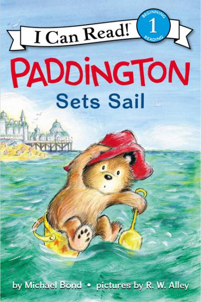 Paddington Sets Sail paddington meet paddington level 1