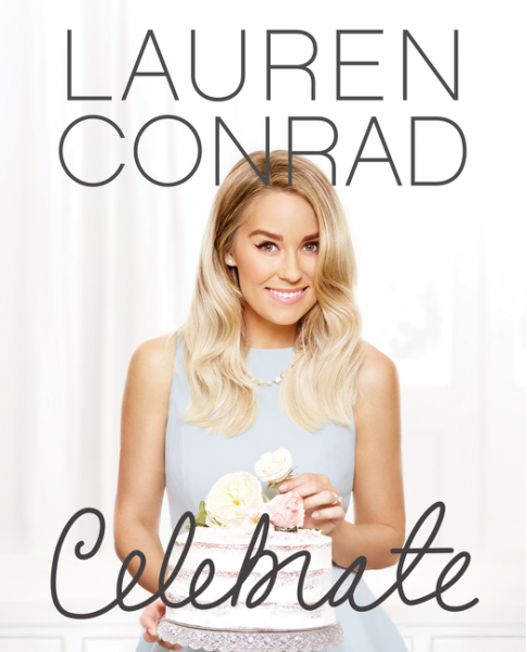 Lauren Conrad Celebrate торшер markslojd conrad 106324