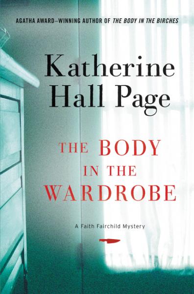The Body in the Wardrobe the body in the birches
