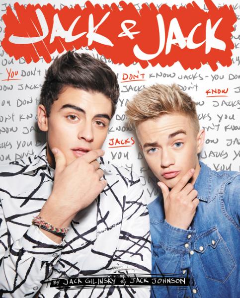 Jack & Jack: You Don't Know Jacks after you