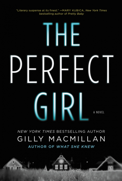 The Perfect Girl what she left