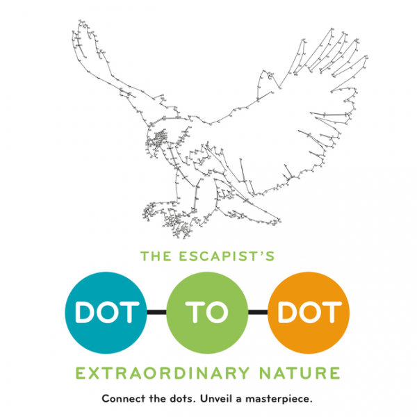 The Escapist's Dot-to-Dot: Extraordinary Nature the dot
